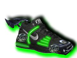 shoes - check this bad boy out do you like it would you wear it