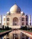 taj mahal - National Heritage of India