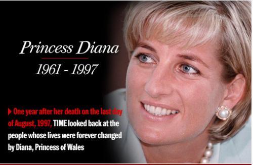Princess di - Princess Diana