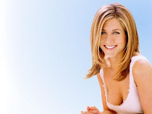 Jannifer Aniston! - Have you ever seen a pic as good as this one?? For me this is the best Aniston pic ever!!!