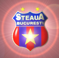 Steaua Bucharest! - A very good football team!