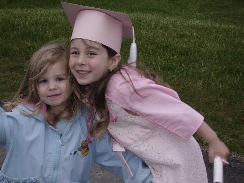 my nieces - my nieces