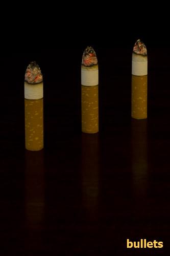 smoking=killing - yes,those precious things.