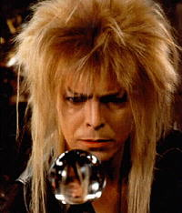 David Bowie - David Bowie from Labyrinth