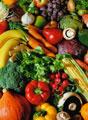vegetables - veg
