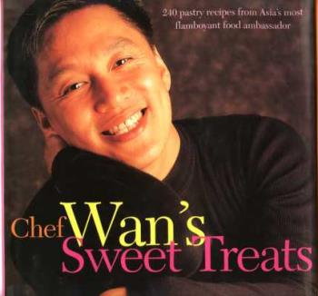 Chef Wan - Malaysian chef