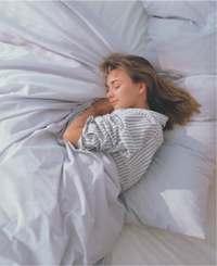 sleeping girl - this the really nice photo of sleeping girl