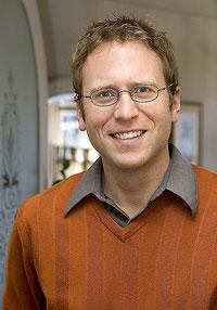 John Shors - author of Beneath a Marble Sky