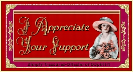 Appreciate - If we want to be appreciated, so we must do the same thing to other. But people sometimes dont take any attention on this