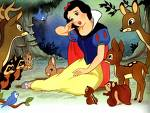 Snow white - The one classic that will be with me forever.