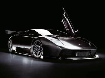 lamborgini gallarado - my dream car