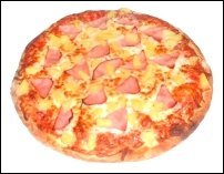 Hawaiian Pizza - Hawaiian Pizza.
