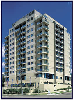 apartment - apartments