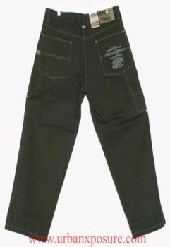 jeans - black jeans