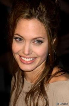 Angerlina Jolie - So-So