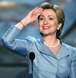 Hillary Clinton - Hillary Clinton, the next US President