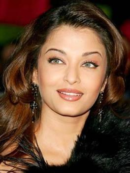 Beauty  - Aishwarya Rai