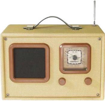 radio - very olc radio