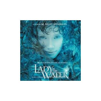 Lady in the Water - excellent movie