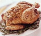 Yummy Roasted Chicken! - Roasted chicken