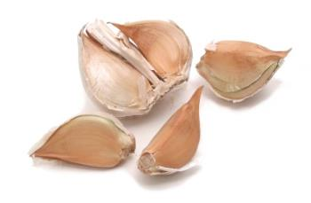 Garlic - Garlic is said good for prevention of cancer