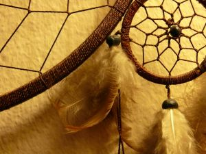 dream catcher - have you dream of something that you really want? What are your plans to achieve them?