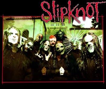 Slipknot - Slipknot Wallpaper