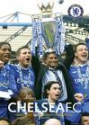 Chelsea football club - Chelsea football club, the team my family support. :)