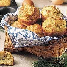 Muffins - banana muffin