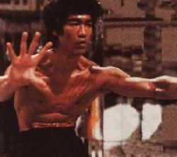 BL - Bruce Lee in Enter the Dragon