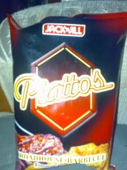 my favorite snack - this is my favorite chips and i love it more when dipped in vinegar