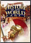 History of the World Part 1 - Mel Brook's History of the World Part 1 is an absolute classic.