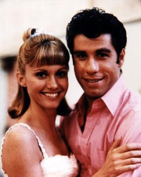 Grease - ^__^