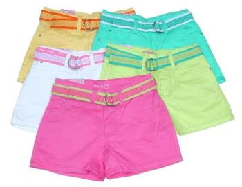 shorts - colorful