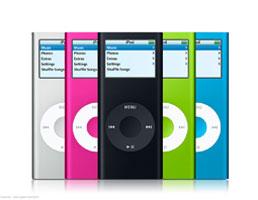 ipod nano - i just love it