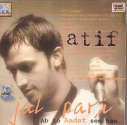 Atif - Atif aslam the father of music industry!