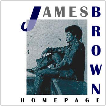 james brown - james album