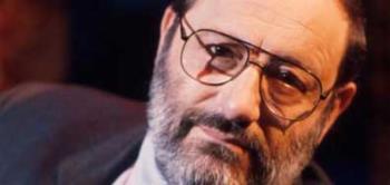 Umberto Eco - Umberto Eco, face, close-up.