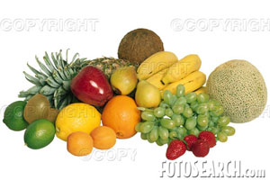 rich in antioxidants - fruits are the best to intake in our body