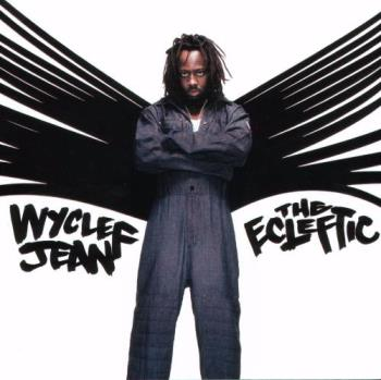 wyclef jean - wyclef jean picture