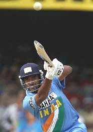 indian cricket team - robin utappa
