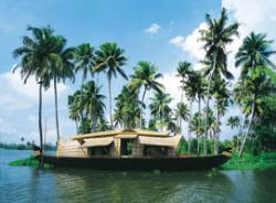 Kerala Back Waters - Gods Own Country