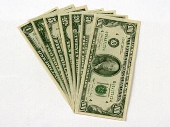 trying to make money - money