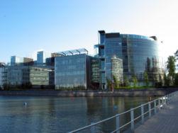 Nokia - Nokia headquarters in Helsinki