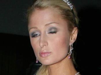Paris Hilton - Sorry, but I just don't like Paris Hilton!