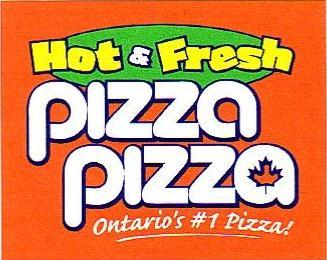pizza - A resteraunt in canada