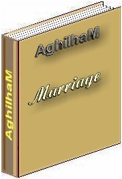 Marriage - Marriage the soul of life