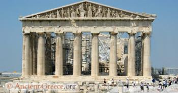 Greece-Parthenon - Greece-Parthenon a country that everbody must visit