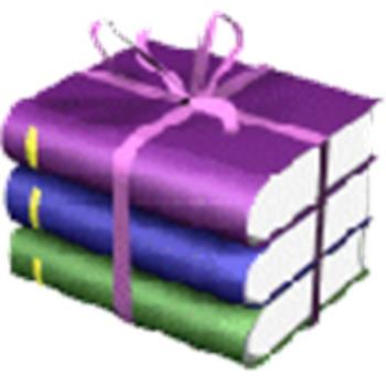 winrar icon - this is the winrar icon