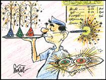 diwali dinner - diwali dinner